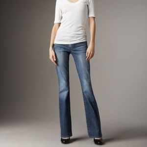 Citizens Of Humanity Jeans - Citizens of Humanity Kelly 001 low rise jeans